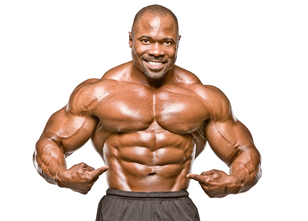 Episode 217 - Why do Bodybuilders Look so Different from Athletes?